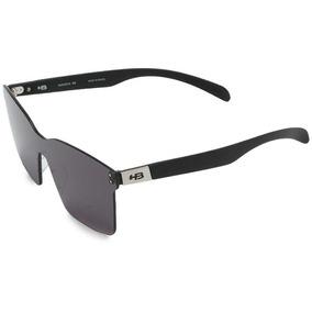 56992f1fa0e6a Óculos De Sol Hb Nevermind Mask Matte Black   Gray