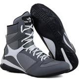 Bota Fitness Treino Academia Musculação 33 Ao 45 Topper 337e4d418056d