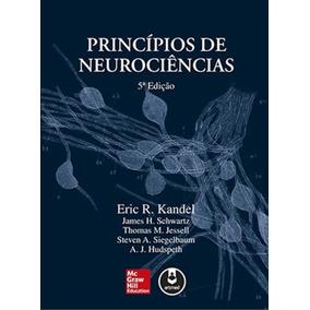 Princípios De Neurociências - 5ª Edição
