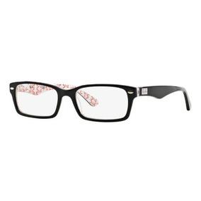 Armação Para Óculos De Grau Ray Ban 5228 5014 Ref.4212 Hemy - Óculos ... a41a528708