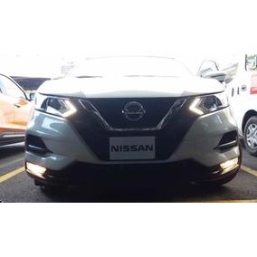 Halogenos Para Nissan Qashqai 2018-2019 Instalación Incluida