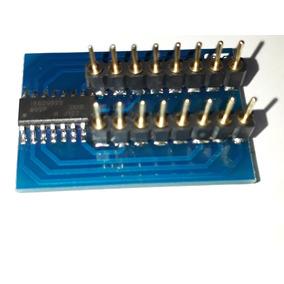 Kit 20 X Ci Irs2092 Smd Original Com Adaptador Dip 16