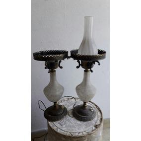 Veladores Antiguos