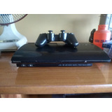 Ps3 Super Slim 500 Gb Desbloqueada