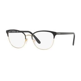 Armacao Oculos Grau Feminino Metal Vogue - Óculos no Mercado Livre ... a091bfcf07