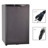 Mini Refrigerador 40l 12v/110v Con Llave Envio Gratis