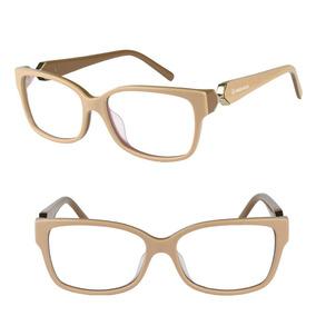 Armacao Oculos Feminino Casual Grau - Óculos no Mercado Livre Brasil 57d5440750