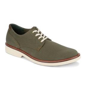 Zapatos Hombre Casuales - Zapatos Verde en Mercado Libre México 07b0646cc3ae1