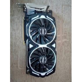 Tarjeta De Video Nvidia Geforce 1060 Gtx 3g Venta O Cambio