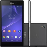 Celular Sony Xperia T3 D5106 Full Hd Original Seminovo (b)