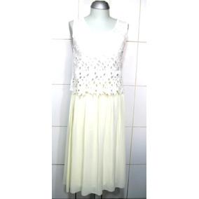 Vestido De Novia Civil Color Marfil - Vestidos de Mujer en Mercado ... 43f270c5951e