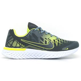 0e001ac91b Tenis Com Desenho Grafite Nike Air Max - Nike para Masculino no ...