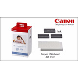 Papel Canon Shelpy Kp-108in