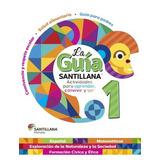 Kit, La Guía Santillana, Primer Grado, Primaria Digital
