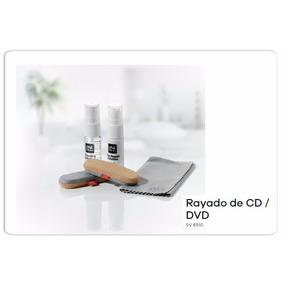 One For All Stratch Reparador De Cd/dvd