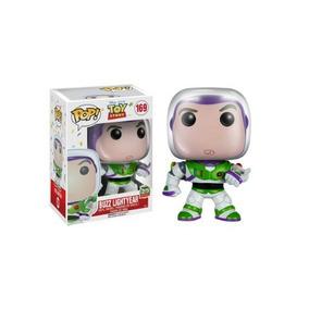 Funko Pop Disney - Toy Story Buzz 169