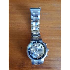 ff240947e63 Relógio Orient Chronograph 100m - Relógios no Mercado Livre Brasil