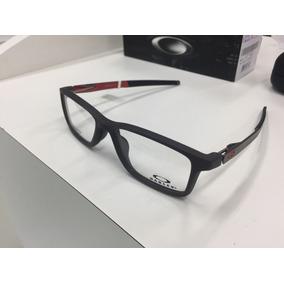 Oculos Receituario P  Grau Oakley Gauge 7.1 Ox8112 - 0354 964268cf08
