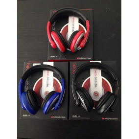 Audifonos Beats By Dr. Dre Studio Hd ( Sin Cable).