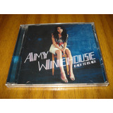 Cd Amy Winehouse / Back To Black (nuevo Y Sellado)