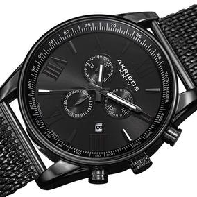 0de6859e21d Relógio Original Akribos Xxiv Cronografo - Relógios De Pulso no ...