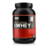 100% Whey Gold Standard 900g - On / Optimum + Coqueteleira