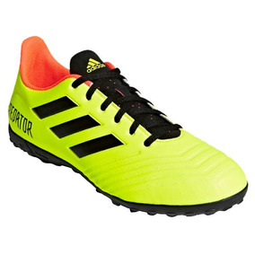 11d36143cd3 Chuteira Society - Chuteiras Adultos Grama sintética Adidas Verde claro no Mercado  Livre Brasil
