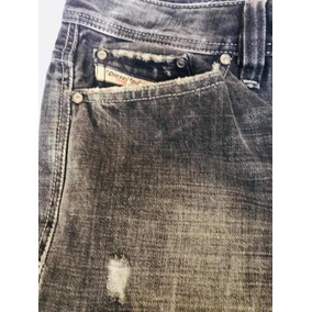 ba7bf7a81 Calça Diesel 32 Original Br42 - Calças Jeans Masculino no Mercado ...