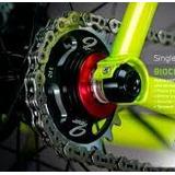 Gancheira Niner Single Speed Axle 12mm