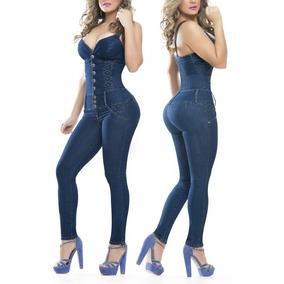 8f2bea3203 Bragas De Jeans Pescador - Vestidos de Mujer en Mercado Libre Venezuela