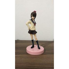 Miniatura Boneca Kaoru Hanawa Coleção Anime Tamayura