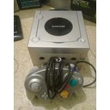 Nintendo Game Cube Con Control