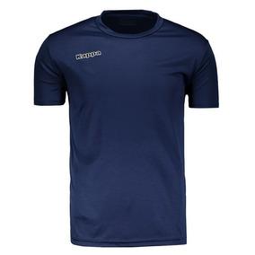 a78e86f3d4 Camiseta Da Kappa Estilo Basquete - Camisa Masculino no Mercado ...