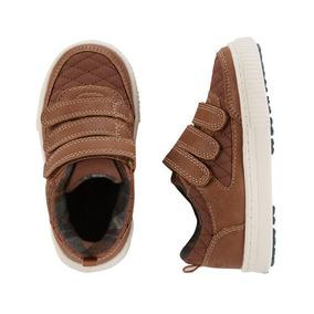 Zapato Sneakers Brown Oshkosh