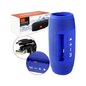 Mini Caixa De Som Bluetooth Charge Tipo Jbl Resistente Água