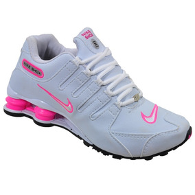 Tênis Nike Shox Nz Mc Kevinho Moda 2019 Frete Grátis 06551e63dbd07