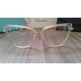 Armacao Oculos Feminino Gatinho - Óculos em Ceará no Mercado Livre ... e859b5af24
