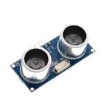 Arduino Módulo Sensor De Distância Hc-sr04 Ultrassônico Pic
