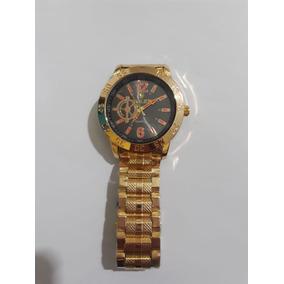 57358a04f91 Relogio Bonito Barato Outras Marcas - Relógios De Pulso no Mercado ...