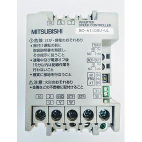 Inversor De Frequencia Mitsubishi 1/8hp 220v