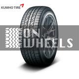 Neumático Kumho Crugen Premium Kl33 245/50r20 102v