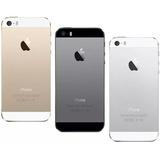 Carcaça Aro Chassi iPhone 5s Tampa Traseira