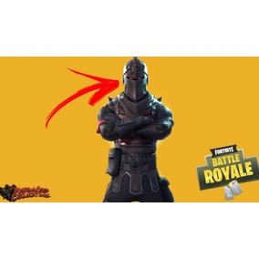 Compro Conta De Fortnite Com Cavaleiro Negro Xbox