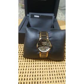 Relógio Automático Suíço