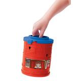 Thomas & Friends Fisher-price Take-n-play, Torre En Espiral
