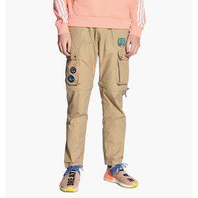 Pants Pharell William adidas Originals Ce9486 Nuevo Original