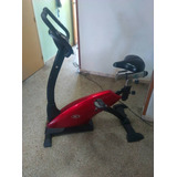 Bicicleta Estática K6 Modelo Aries Como Nueva Aprovecha