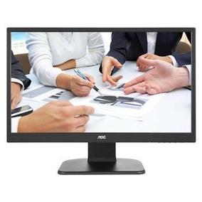 Monitor Led Aoc 23.6 Full Hd Widescreen M2470swd2