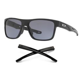 Cinza - Óculos De Sol Oakley em Porto Alegre no Mercado Livre Brasil 479d288eae