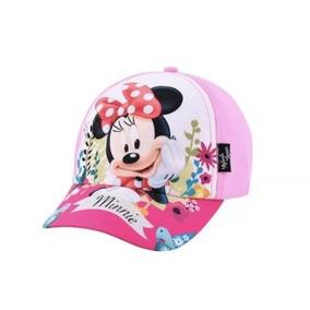 Gorra Gorro Infantil Con Visera Minnie Mouse R Disney Footy ba91a1a2c2b
